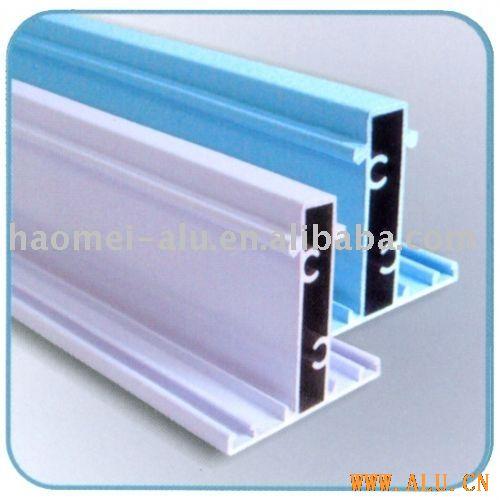 aluminium windows extrusion