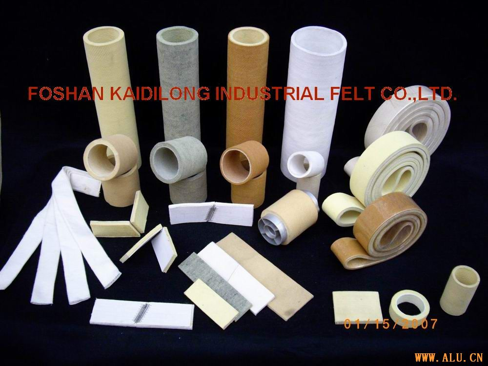Foshan Kaidilong Industrial Felt Co.,Ltd.