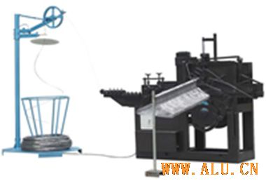 Dry Type Wire Drawing Machines