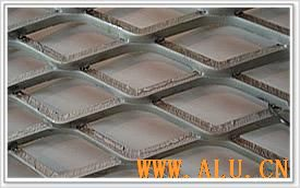 Aluminum Expanded Metal