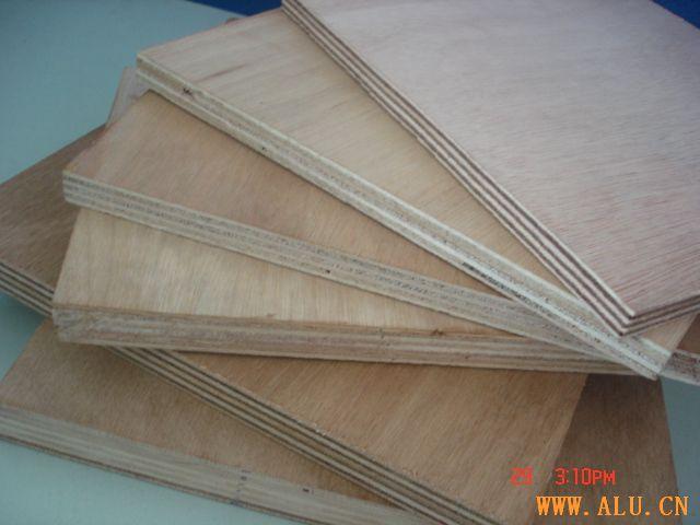 okume plywood 3
