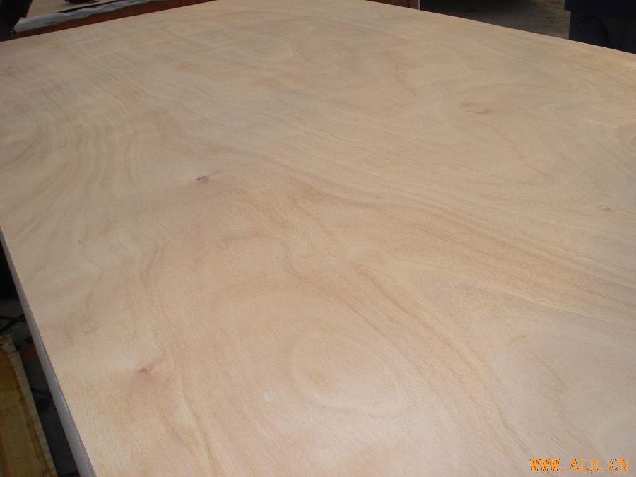 okume plywood 4