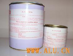 Thomas high temperature resistant adhesive