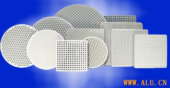 Ceramic Honeycomb Casting Filter Foundry filtration