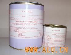 Thomas ceramics high temp-resistant adhesive