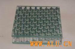 hongzan alminum honeycomb panel