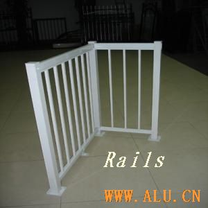 All kind of sliding windows alloy