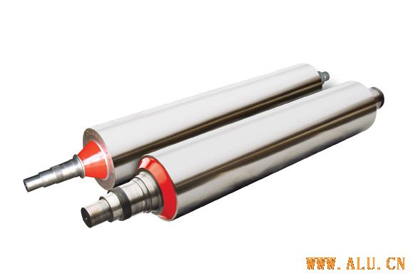 Chilled Cast Iron Roll for Paper Industry