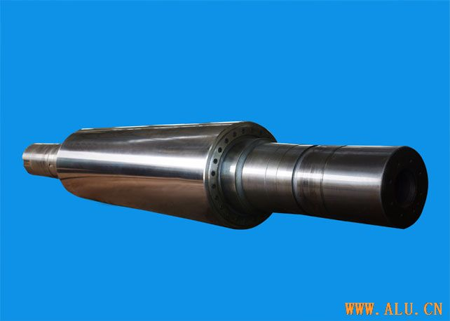 Chilled Cast Iron Roll for Rubber Mixing Mill