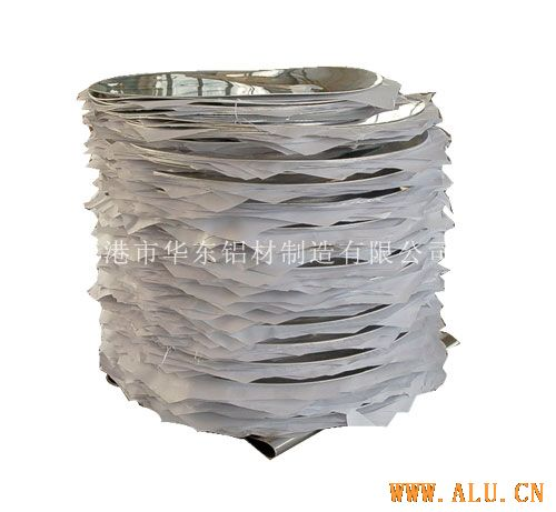 Aluminum Sheet Circle