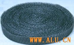 Shock Absorption Type Demister Pad