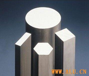 aluminum square rod