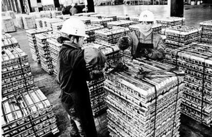 环保持续发力 再生铝市场交投火热