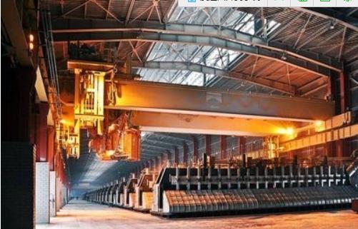 电解铝整顿6月底前完成地方核查