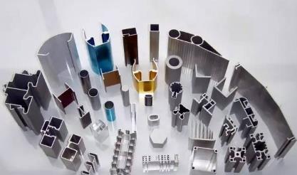铝合金建筑型材