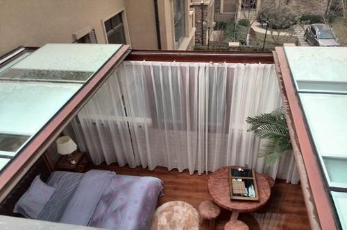 伟业门窗商城新视野――尊贵天窗载誉登场