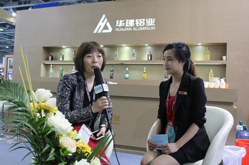 華建易歐思門窗幕墻系統在廣州展會引起廣泛關注