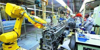 制造业转型需求迫切 智能制造成人工智能应用蓝海
