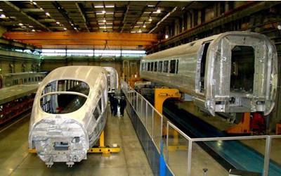 有色金属行业:轻量化系列之一 交通用铝快速增长