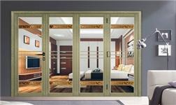 为什么门窗行业 铝合金门窗占据市场份额比例