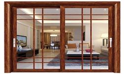 铝合金门窗的安装规范流程