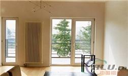 铝合金门窗业受房地产影响 分析其未来走向