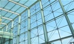 幕墙开启窗装的风撑与划撑的区别