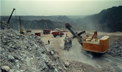 全国矿产资源十三五规划部署五任务 发展清洁能源