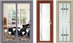 铝合金门窗设计、选材、制作安装注意事项