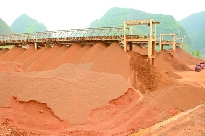 马来西亚将铝土矿开采禁令再延长三个月