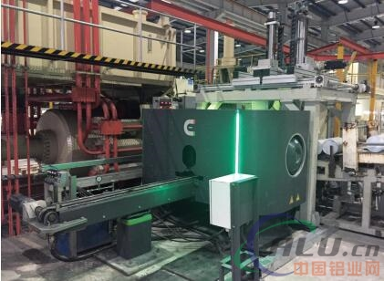 上海锐漫:提供最节能的铝铸锭梯度加热炉
