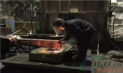 中铝东轻熔铸厂某系大规格铝合金铸锭质量提升