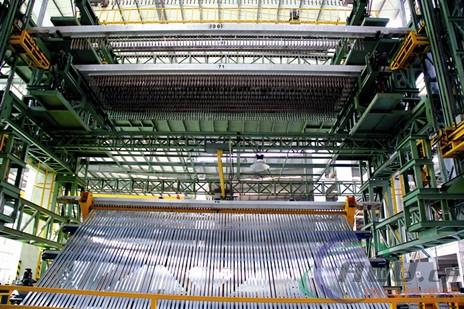 中国铝业网走访凤铝铝业 探寻企业发展之道