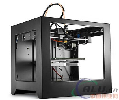 3D打印对铝应用方面的影响