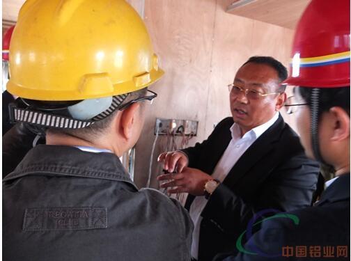 田新:从船艇发烧友到中国铝合金船艇制造技术领军人