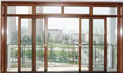 铝合金门窗的应用技术与成本控制