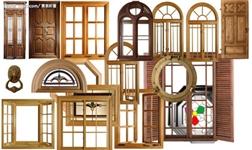 断桥铝合金门窗系列数字代表什么?