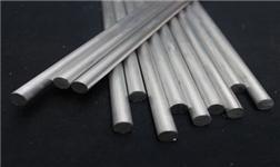 德国2017年铝棒与铝型材进口总量达到欧盟国家较高水平