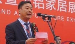 """吴维光:建设中国门窗""""硅谷"""",共赢未来智能生活"""