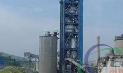 霍林郭勒市霍宁碳素煅烧炉烟气脱硫脱硝改造项目取得新进展