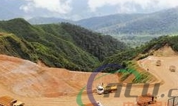 书写中厄矿业合作的崭新篇章――铜陵有色米拉多铜矿建设纪实