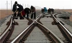 铁路建设加速推进 全年投资将达8000亿元