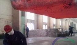 青海第二电解厂原铝铁、硅含量降至历史较低水平