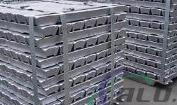 统计局:中国9月原铝产量同比下降5.6%至260.6万吨