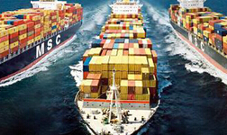 航运产业链爆发 9月新船订单激增