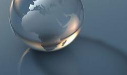 玻璃的形态?透明铝研制成功