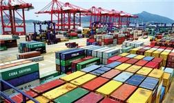 9月宁波出口集装箱运价指数环比下跌