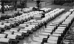 西南铝事业部冷连轧制造中心创月产新高,实现扭亏