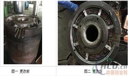 张家港市东航电热电器厂节能减排实践成果推广――1000T-1#盛锭筒改变加热方式报告