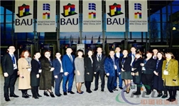 Fenestration China携手慕尼黑博览集团,合力打造亚洲领先的建筑系统展